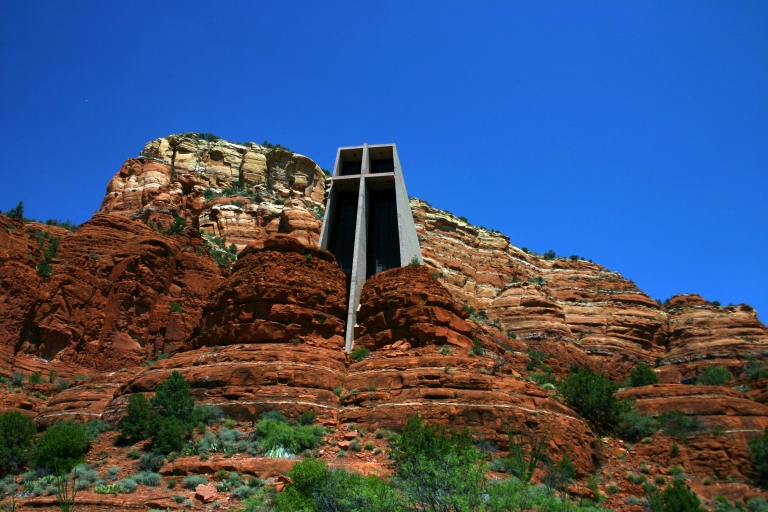 chapel in the rocks IIa