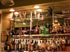 Fat Canary Bar