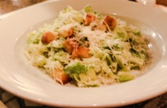 Fat Canary Caesar Salad